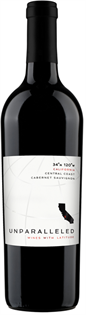 Unparalleled Cabernet Sauvignon 2012 750ml - Case of 6
